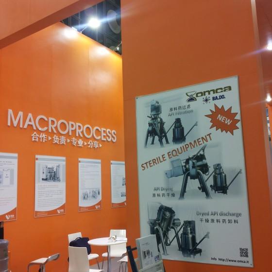 China-Pharm 2014 Shenzhen 2