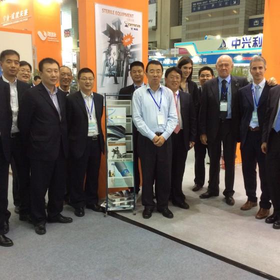 China-Pharm 2014 Shenzhen 4